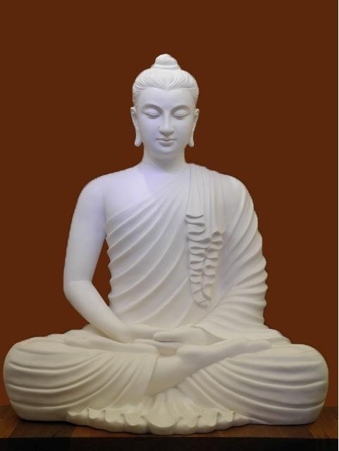therawadi buddha